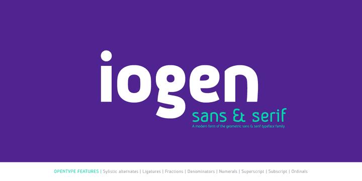 185929 - Font dňa – iogen