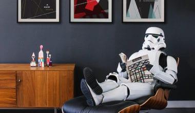 22 380x220 - Star Wars plagáty - moderný dizajn a úprimné nadšenie