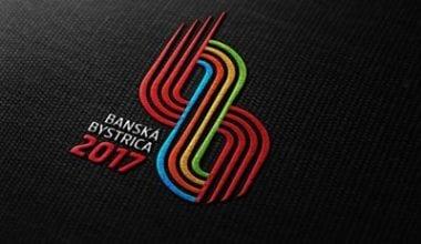 banska bystrica chce byt europskym mestom sportu predstavila svoje nove logo 380x220 - Banská Bystrica a jej kandidátske logo pre Európske mesto športu 2017