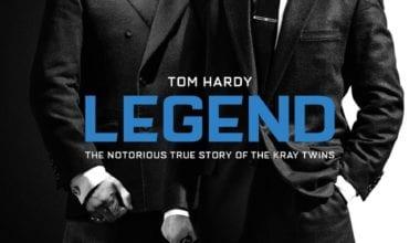 legend poster tom hardy 900x1333 380x220 - Luxusná retuš negatívneho hodnotenia filmu Legend