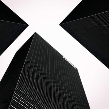 minimalist architecture photography in black and white by nick frank 600x600 380x380 - Side project na dnes: Mono Madness III