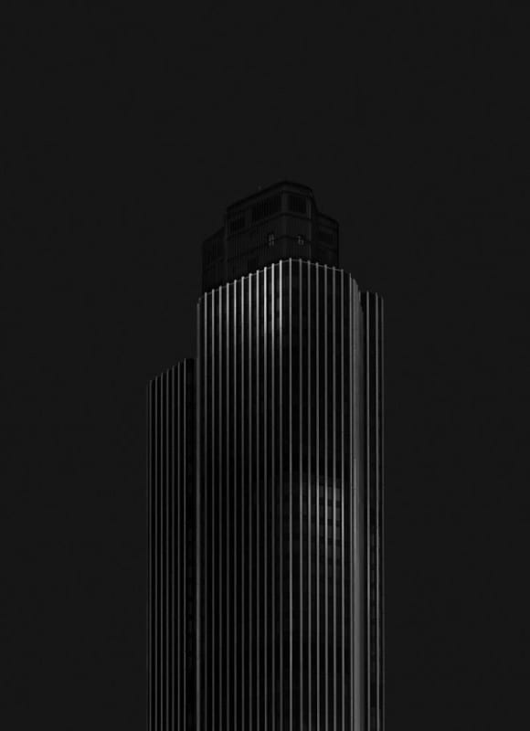 Minimalist-dark-architecture-photography-of-the-Mono-Madness-III-600x827