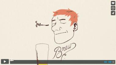 """snimka obrazovky 2015 11 29 o 11.10.33 380x214 - Pohyblivá inšpirácia – Travel Portland """"Beer for all Your Senses"""""""