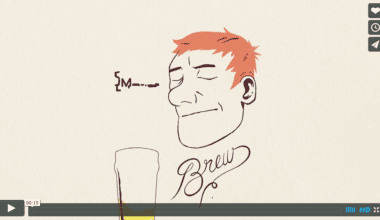"""snimka obrazovky 2015 11 29 o 11.10.33 380x220 - Pohyblivá inšpirácia – Travel Portland """"Beer for all Your Senses"""""""