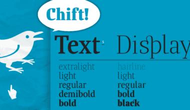 63399 380x220 - Font dňa – Chift