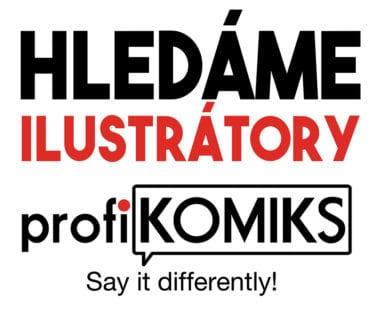 bubblak profikomiks web 380x328 - Kreativní studio hledá ilustrátory