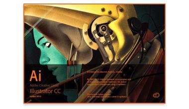 illustrator 380x220 - Čo je nové v Illustratore? Update Illustrator CC (2015.2)