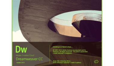 snimka obrazovky 2015 12 06 o 11.07.22 380x220 - Čo je nové vAdobe Dreamweaver? Update Dreamweaver CC (2015.1)