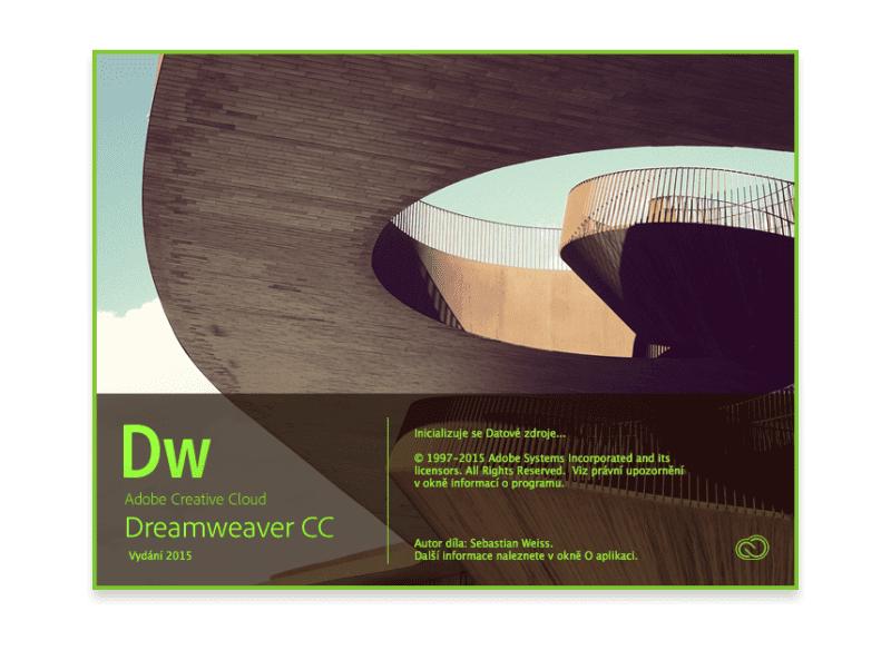 snimka obrazovky 2015 12 06 o 11.07.22 800x584 - Čo je nové vAdobe Dreamweaver? Update Dreamweaver CC (2015.1)