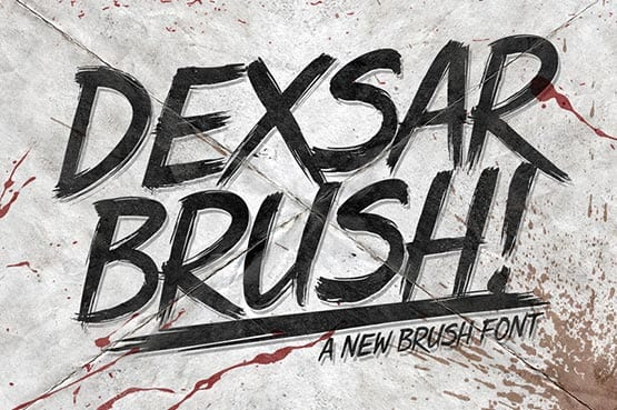dexsar-brush