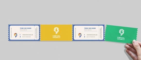 Business-Cards-bratus-vingroup-vinpearl-safari-zoo-ticket