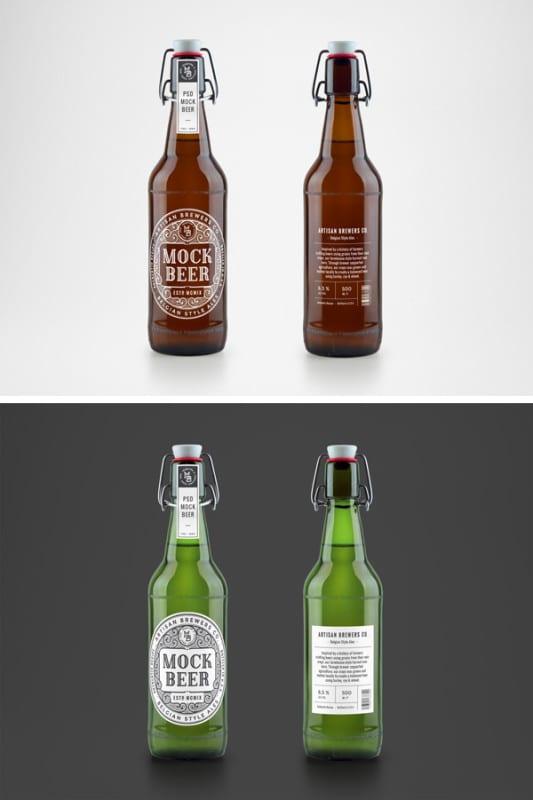 Artisan-Beer-Bottle-MockUp-600 2