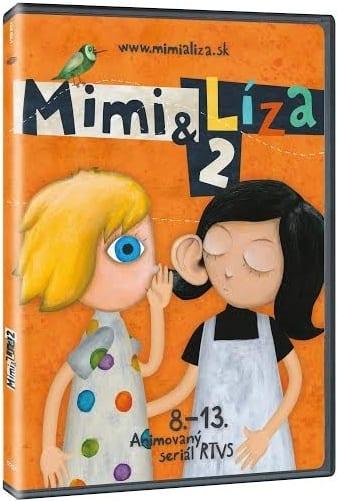 Mimi a Liza DVD
