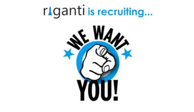 we want you 380x220 - Hledáme WEB GRAFIKA – Riganti s.r.o