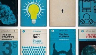 1 380x220 - Zaujímavé plagáty inšpirované fóbiami