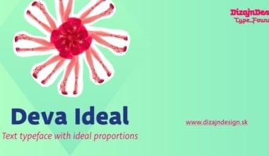 103101 380x220 - Font dňa – Deva Ideal