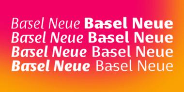 153752 380x190 - Font dňa – Basel Neue