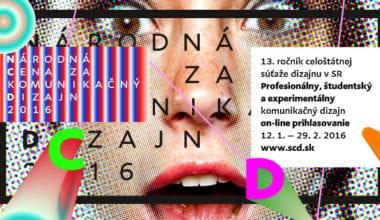 ncd 2016 facebook cover banner 851x315 380x220 - Národná cena za komunikačný dizajn 2016