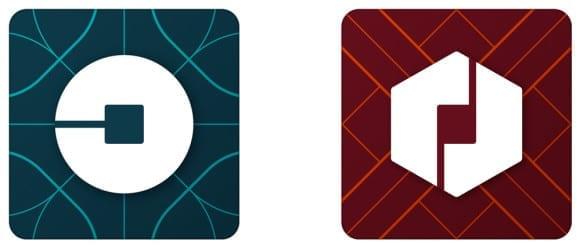 uber odhalil nove logo uber 2016 app icon detail 580x245 - Uber odhalil nové logo!