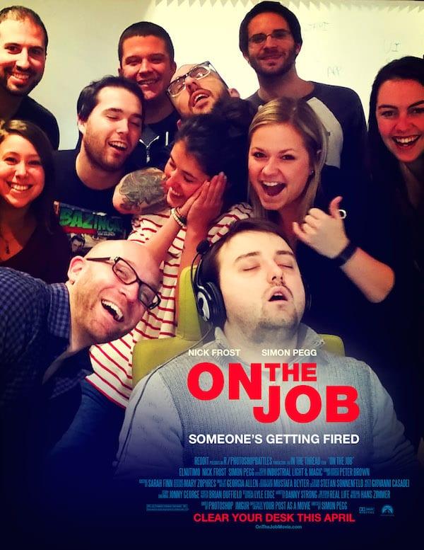 2-reddit-photoshop-battles-intern-asleep-at-work