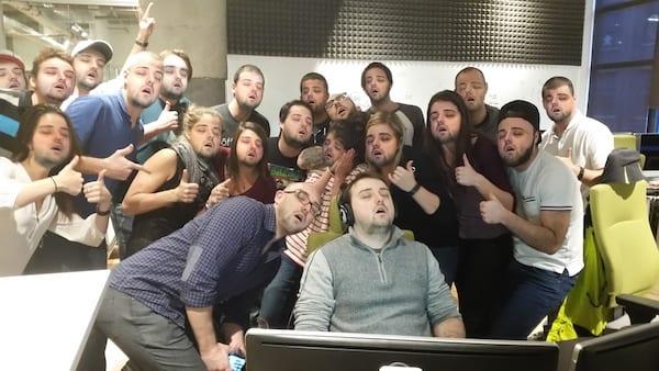 4-reddit-photoshop-battles-intern-asleep-at-work