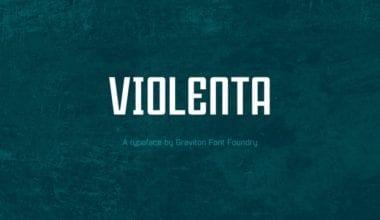 200634 380x220 - Font dňa – Violenta
