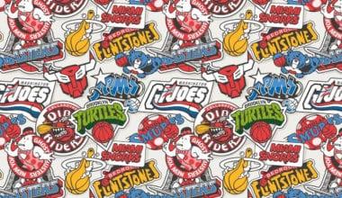 nbaxtoons pattern 380x220 - Keď NBA stretne Looney Tunes