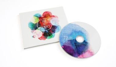 portfolio art of senses 380x220 - Špičková potlač, napalovanie a lisovanie CD a DVD