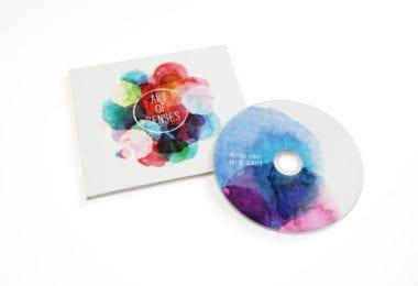 portfolio art of senses 380x260 - Špičková potlač, napalovanie a lisovanie CD a DVD