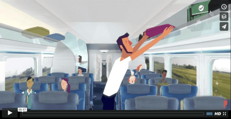 snimka obrazovky 2016 03 23 o 8.33.53 800x413 - Pohyblivá inšpirácia – Eurostar Passenger Information - Director's Cut