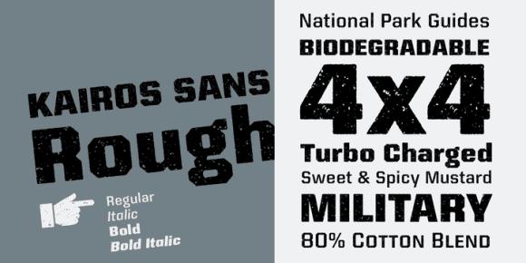 200082 580x290 - Font dňa – Kairos Sans