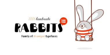 202837 380x190 - Font dňa – TT Rabbits
