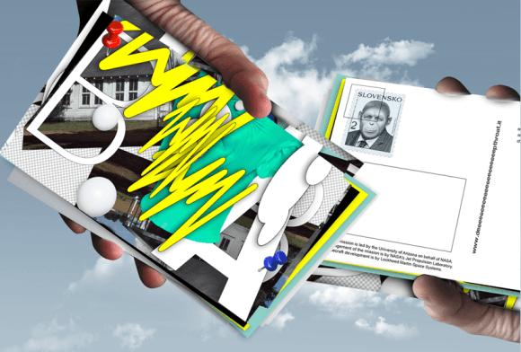 Jozef Ondrik - A  A – B  Postcards