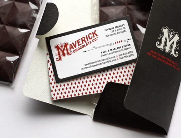 Maverick-Chocolate-business-card
