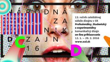 ncd 2016 facebook cover banner 851x315 580x215 380x215 - Slovenský komunikačný dizajn je na svetovej úrovni