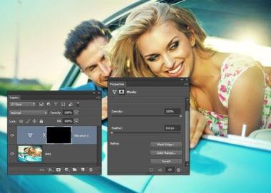 photoshop tips and tricks 01b 380x271 - 28 Photoshop tipov, ktoré musíte poznať!