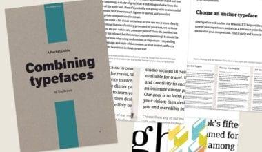 1 380x220 - Kniha, ktorá vám poradí ako kombinovať fonty