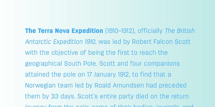 73116 - Font dňa – Antartida