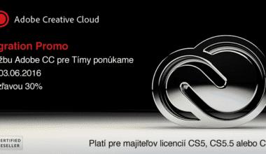 AdobeCC740 380x220 - Prenájom Adobe Creative Cloud so zľavou 30%