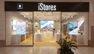 IMG 7006 380x220 - iStores sa stáva najväčším predajcom Apple na Slovensku a v Čechách, dominuje iPhone