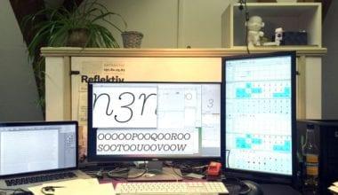 IMG 7101 960x540 380x220 - Ako vyzerá hodina v práci typografa?