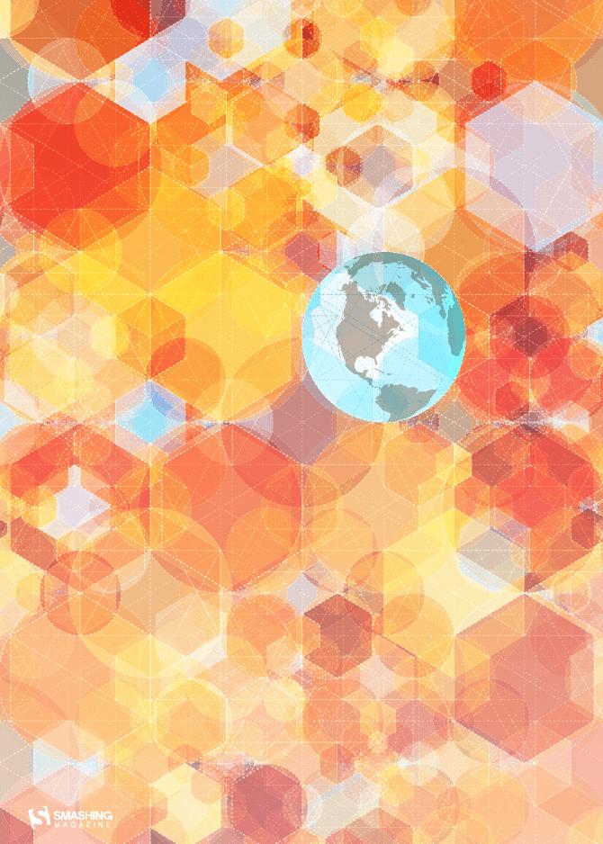 cuben redesign the world artwork simoncpage b2 - Simon C Page – Majster minimalizmu a geometrie