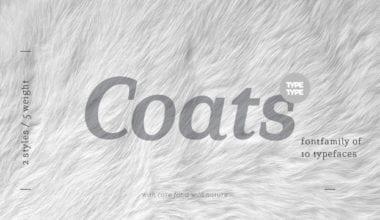 205002 380x220 - Font dňa – TT Coats