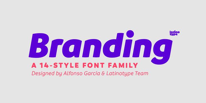 206821 - Font dňa – Branding