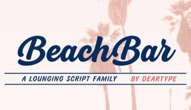 207860 380x220 - Font dňa – BeachBar