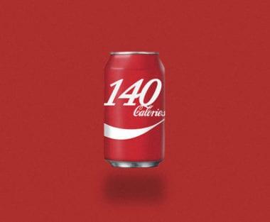 honest product logos caloriebrands1 1 580x420 1 380x313 - Ako by vyzerali logá produktov, keby mali zviditeľniť obsah kalórií?