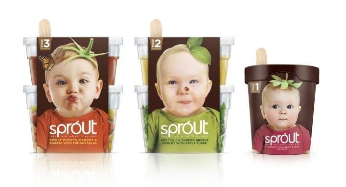 sprout - 10 kreatívnych využití fotografií ako obalov