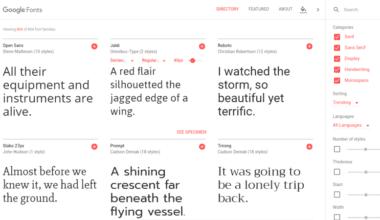uqfshxfajvvllltg4h6x 380x220 - Pozrite sa ako vyzerá Google Fonts po novom