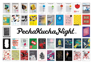 uvodfk 380x264 - Plagát žije aj vďaka PechaKucha Night