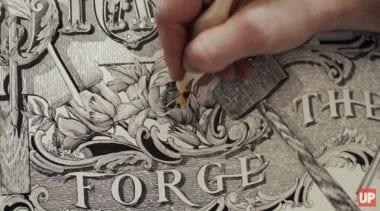 1 3 380x211 - Kaligrafia v podaní najmladšieho svetového majstra kaligrafa
